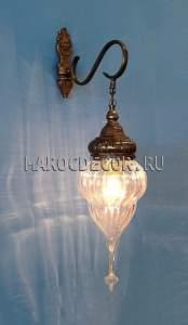 Восточный светильник арт.WO-PRX04