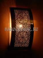 Светильник для хамама арт.71