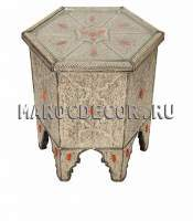 Марокканский столик арт. TB-31