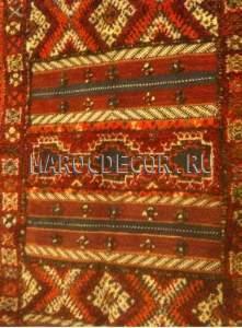 Марокканский ковер  арт. ВR-13