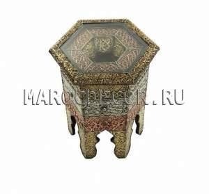 Марокканский столик арт. TB-35