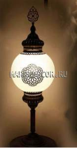 Восточный светильник-торшер арт.FO-030S