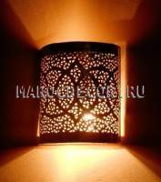 Светильник для хамама арт.144