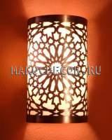 Светильник для хамама арт.118