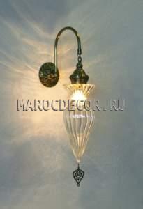 Восточный светильник арт.WO-PRX06
