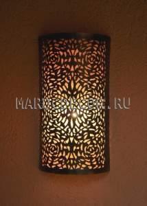 Светильник для хамама арт.147