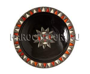 Марокканская тарелка арт.АS-11