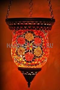 Светильник мозаичный подвесной арт. НМ-026