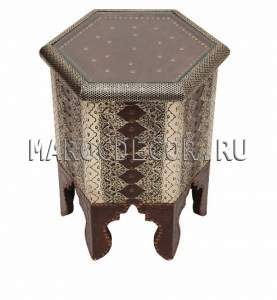 Марокканский столик арт.TB-38