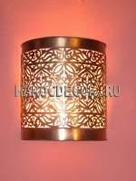 Светильник для хамама арт.143
