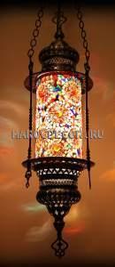 Светильник мозаичный  потолочный  арт. НМ-021K