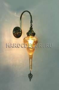 Восточный светильник арт.WO-PRX04K
