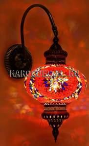 Восточный светильник арт. WM-032T
