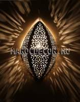 Светильник для хамама арт. MAROC-142