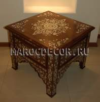 Восточный столик арт. Tb-44