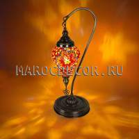 Восточная мозаичная лампа арт.MMD-K01
