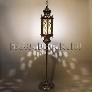 Торшер напольный фонарь
