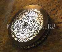 Светильник для хамама арт.WY-380-44