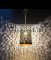 Подвесной светильник в марокканском стиле арт.MAROC-315