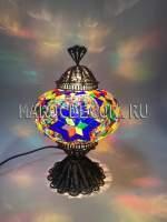 Лампа восточная арт.TFM-012/7