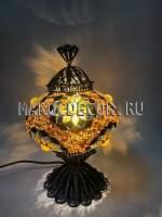 Лампа восточная арт.TFM-012/5