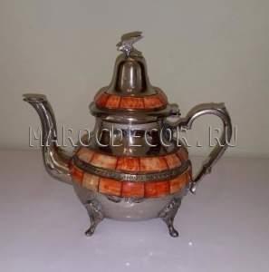 Марокканский чайник арт.TR-11