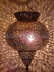 Марокканская люстра арт.Lant-46