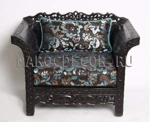 Марокканское кресло арт.MAR-20