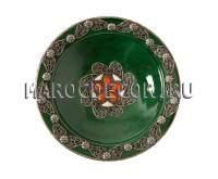 Марокканская тарелка арт.AS-12