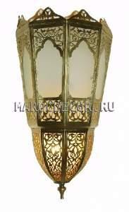 Светильник для хамама арт.17