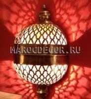 Марокканский светильник арт.-04