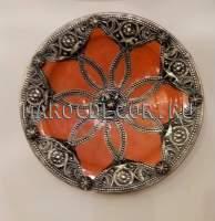 Марокканская тарелка арт.AS-17