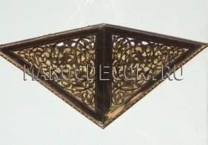 Светильник для хамама арт.19