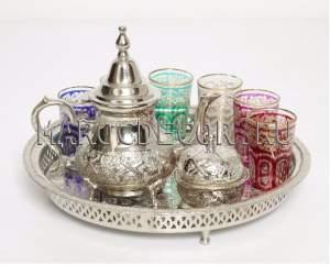 Марокканский чайный набор арт.TR-05