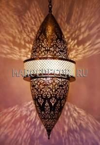 Марокканский светильник арт.09