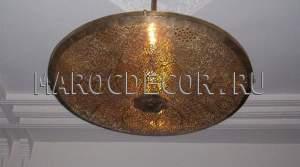 Марокканская люстра арт.Lant-02
