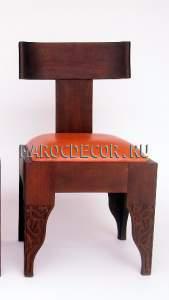 Марокканский cтул арт.SH-18