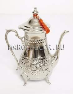 Марокканский чайник арт.TR-03