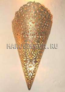 Светильник для хамама арт.20