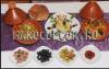 Марокканский тажин для готовки арт.TJ-11-сервировка стола
