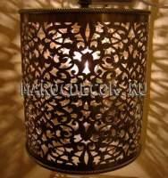 Марокканский светильник арт.-06