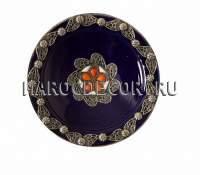 Марокканская тарелка арт.AS-13
