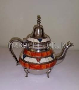 Чайник декоративный арт.TR-10