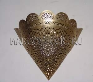 Светильник для хамама арт.181
