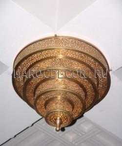 Марокканская люстра арт. Lant-014