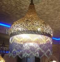 Марокканская люстра