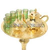 Марокканский чайный набор арт.TR-07