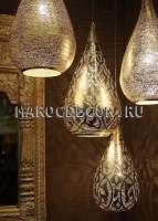 Марокканский светильник арт.Lant-10