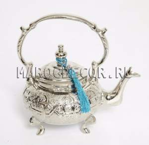Марокканский чайник арт.TR-04
