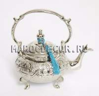 Марокканский чайник арт. TEAPOT-04